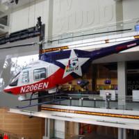 Nieuwshelikopter