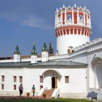 Toren van het Novodevitsji-klooster