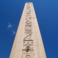 Obelisk in Istanbul