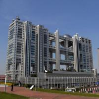 Hoofdkwartier van Fuji TV