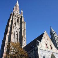 Toren van de Onze-Lieve-Vrouwekerk