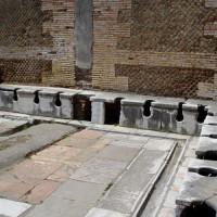 Ruïnes van Ostia Antica