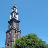 Toren van de Oude Kerk
