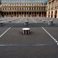 Binnenplein van het Palais-Royal