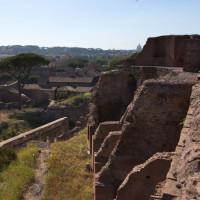 De heuvel Palatijn