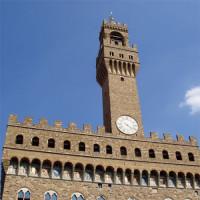 Toren van het Palazzo Vecchio