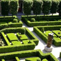 Tuin van Het Pand