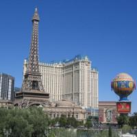 Kopie van de Eiffeltoren