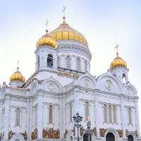 Gevel van het Patriarchenpaleis