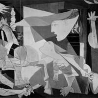 Guernica van Picasso