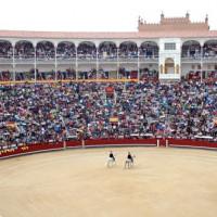Strijdperk van Las Ventas