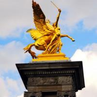 Pegasusbeeld