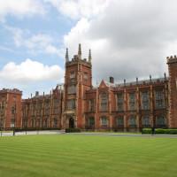 Gebouw van Queen's University
