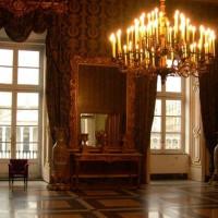Zaal van het Palazzo Reale