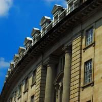 Gebouw langs Regent Street