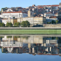 Meer in Ribeira