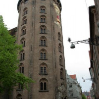 Toren van de Rundetårn