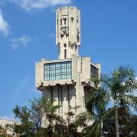Toren van de Russische ambassade
