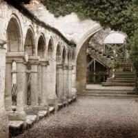 Ruïnes Saint-Émilion