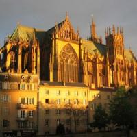 Saint-Etienne-Kathedraal