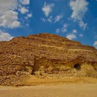 Trappiramide van Djoser