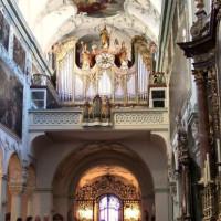 Orgel van de Salzburger Dom