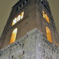 Toren van de San Michele degli Scalzi