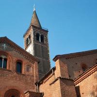 De Sant'Eustorgio basiliek