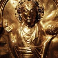Relief in het Santuario de la Virgen de la Victoría