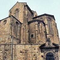 Aan de Sé Catedral do São Francisco