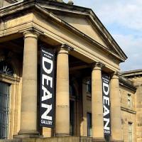 Twee musea van Edinburgh