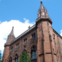 Beeld van de Scottish National Portrait Gallery