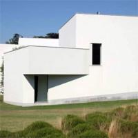 Het Casa de Serralves