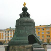 De Tsarenklok