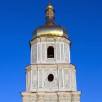 Toren van de Sint-Sofiakathedraal