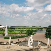 Tuinen van het Peterhof