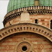 Detail van de Sinagoga