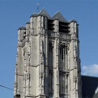 Toren van de Sint-Jacobskerk