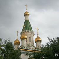 Toren van de Sint Nikolai-kerk