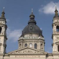 Dak van de Sint-Stefanusbasiliek
