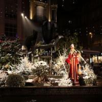 Intocht van Sinterklaas