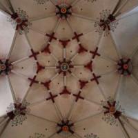 Sterrengewelf van Sint-Kastor Basiliek