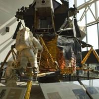 Module van Apolo 11