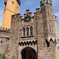 Toren van Schloss Stolzenfels