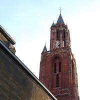 Toren van de St.-Janskerk