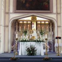 Altaar van St. Malachy's Church