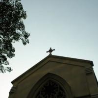 Stuk van St. John's Cathedral