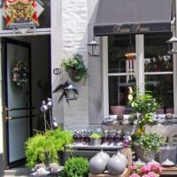 Winkeltje in de Stokstraat