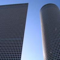 Torens in Tel Aviv