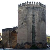 Beeld van de Torre de la Malmuerta
